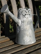 Decorative Watering Can Jug